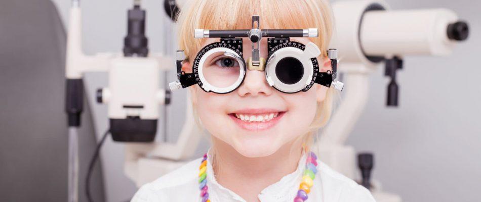 Orthoptik - AugenzentrumPerronWest